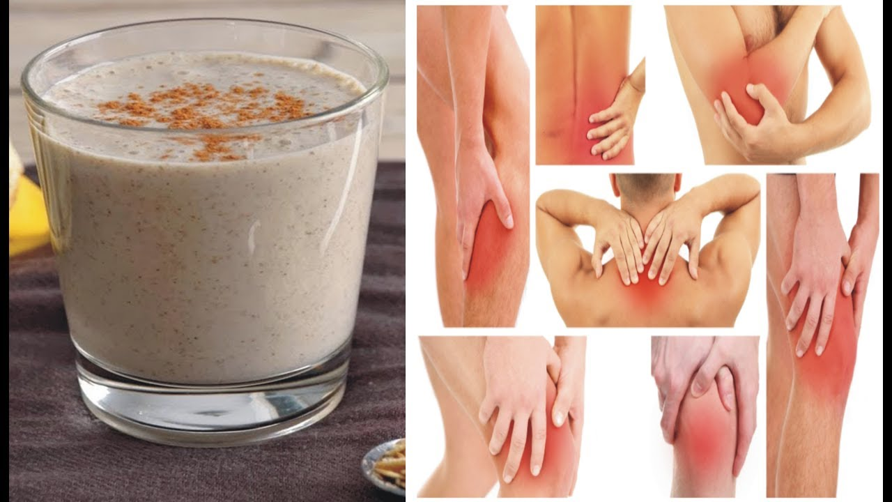smoothie-for-stronger-knee-ligaments-and-ache-free-joints