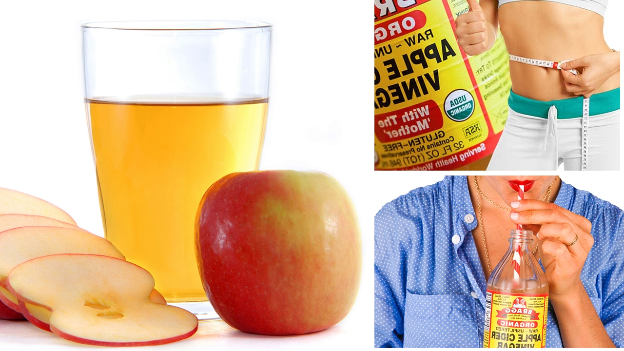 why-you-should-take-your-apple-cider-vinegar-at-night
