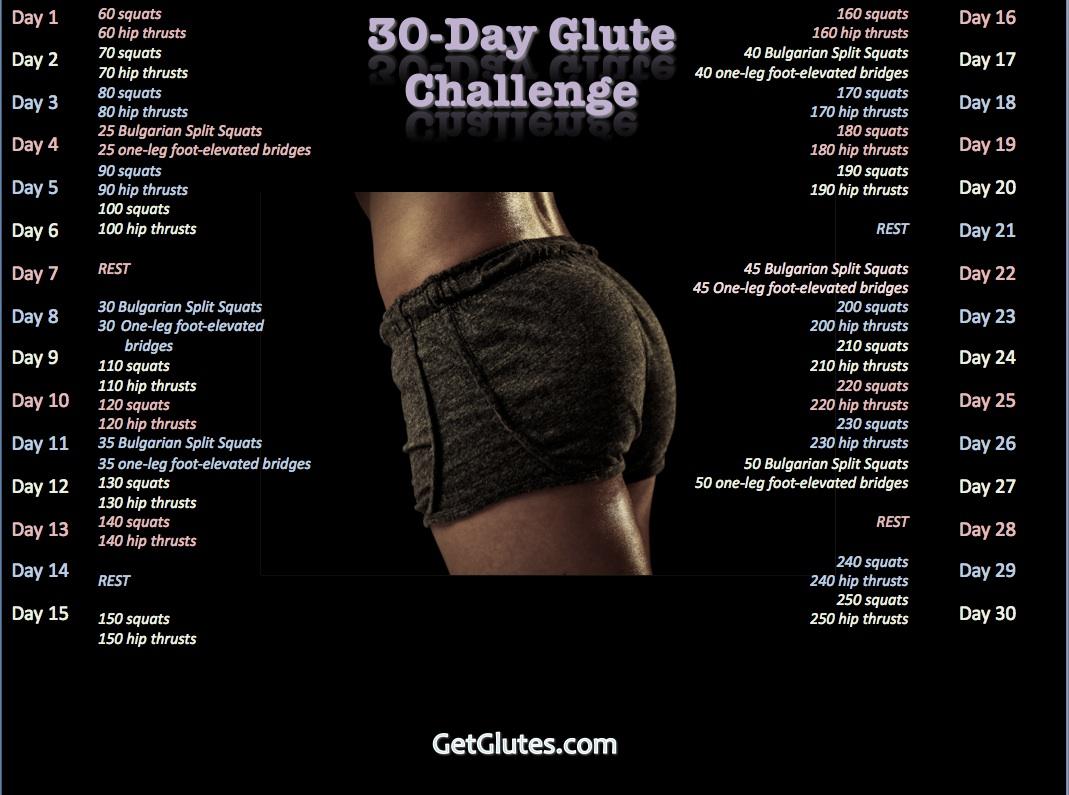 30-day-glute-challenge